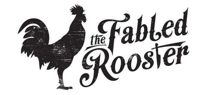 Fabled Rooster Food Truck