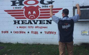 Hog Heaven, Tennessee